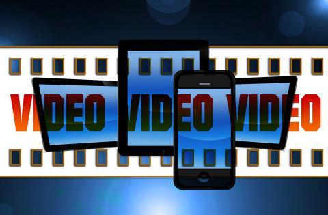 Новая услуга — обработка видео