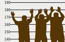 Чем отличается задержание от ареста. Памятка журналистам